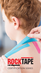 Pediatric Kinesiology Taping Practitioner Certification