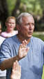 Tai Chi for Rehabilitation: Hands-on Course for Therapists