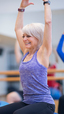 Three Core Components for Geriatric Rehab — Yoga, Pilates & Strength Training