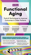 2-Day: Functional Aging: Tools & Techniques to Improve Outcomes in Older Patients