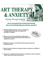 Art Therapy and Anxiety: Healing Through Imagery