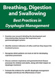 Breathing, Digestion and Swallowing: Best Practices in Dysphagia Management