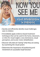 Now You See Me: Visual Rehabilitation in Pediatrics