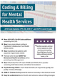 Coding and Billing for Mental Health Services 2018 Code Updates: CPT, ICD, DSM-5, and HCPCS Level II Code