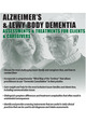 Alzheimer's & Lewy Body Dementia: Assessments & Treatments for Clients & Caregivers