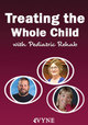 Treating the Whole Child with Pediatric Rehab