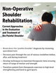 Non-Operative Shoulder Rehabilitation: Current Approaches in the Evaluation and Treatment of the Painful Shoulder
