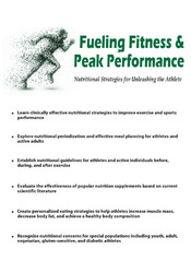 Image ofFueling Fitness & Peak Performance: Nutritional Strategies for Unleash