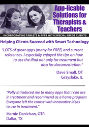 Image ofApp-licable Solutions for Therapists and Teachers