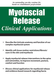 Image ofMyofascial Release: Clinical Applications