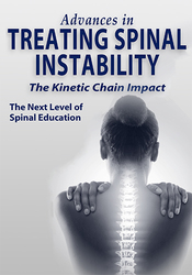 Image ofAdvances in Treating Spinal Instability: The Kinetic Chain Impact