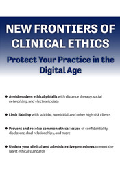 Image ofNew Frontiers of Clinical Ethics: Protect Your Practice in the Digital
