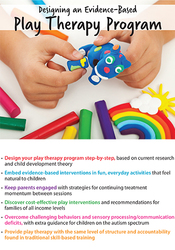 Image ofDesigning an Evidence-Based Play Therapy Program