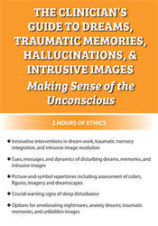 Image ofThe Clinician's Guide to Dreams, Traumatic Memories, Hallucinations, a