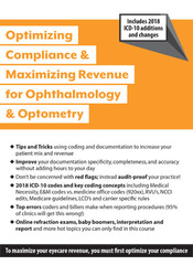 Image ofOptimizing Compliance and Maximizing Revenue for Ophthalmology and Opt